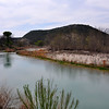 A nice view of South Llano River