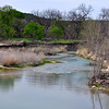 The South Llano River again